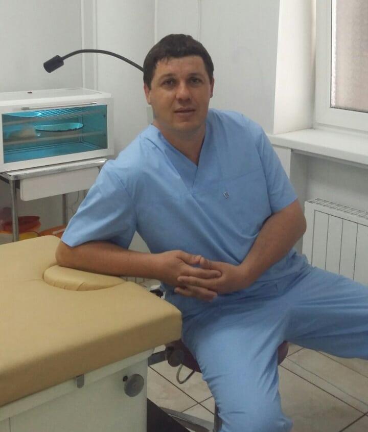 Рамский Роман Степенович