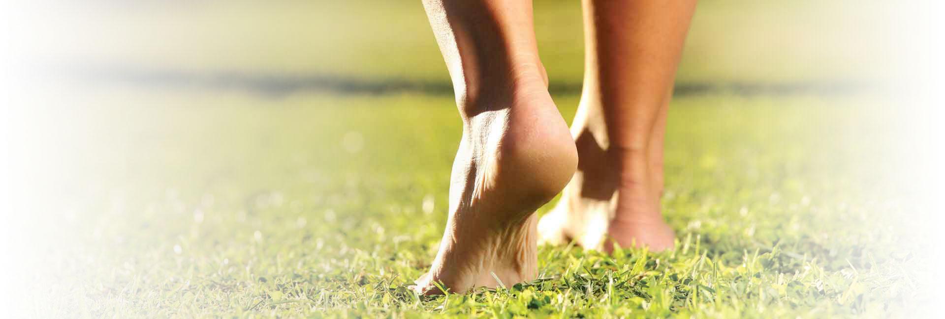 Удаление косточки на ноге в домашних условиях
